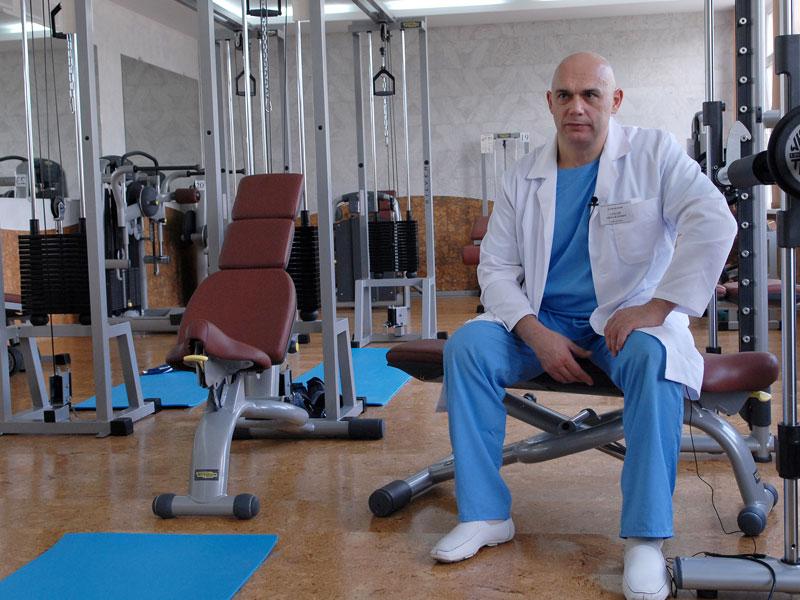 Síntomas y tratamiento del síndrome muscular en forma de pera ...